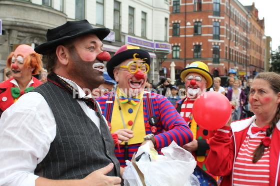 Clownfestivalen 2011
