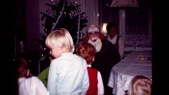 Svenska jultomten