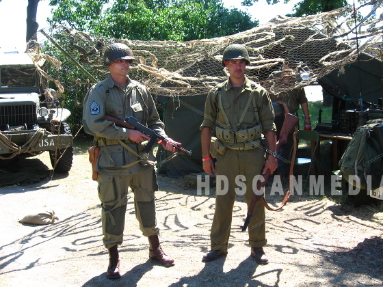 2 Soldater