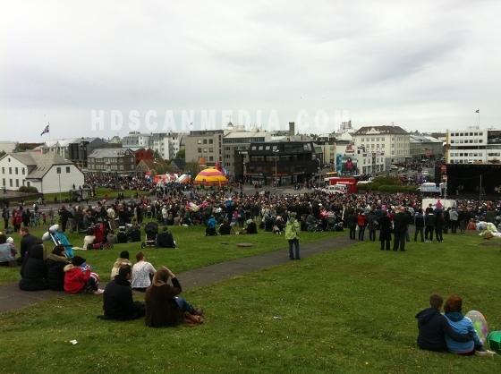 17 June Icelandic National Day