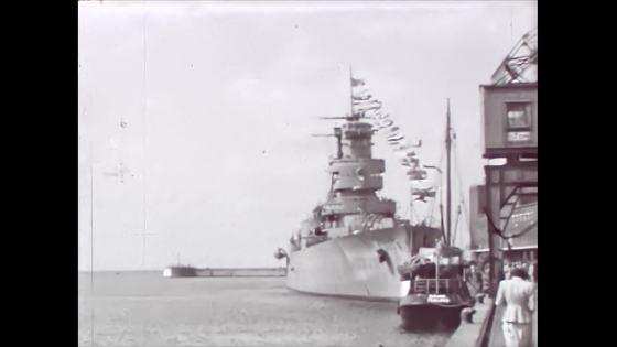HMS Tre Kronor Pansarskepp