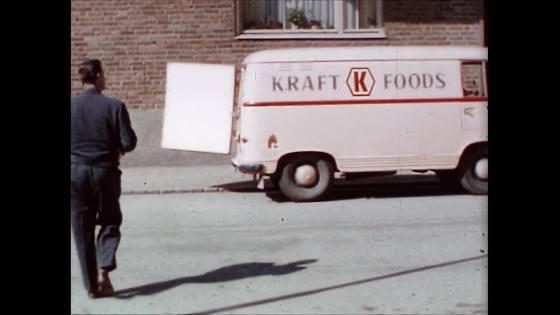Kraft Foods bil