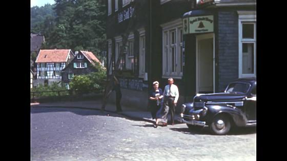 Köln 1950-talet