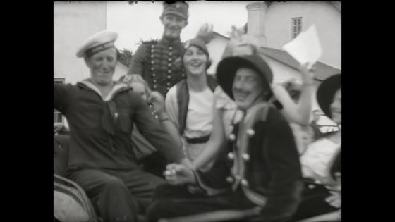 Karnevalen i Anderslöv #5