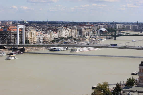 Hungary, Budapest,