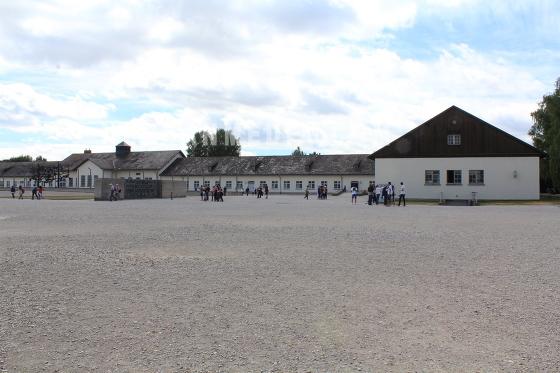Concentration camp - Dachau