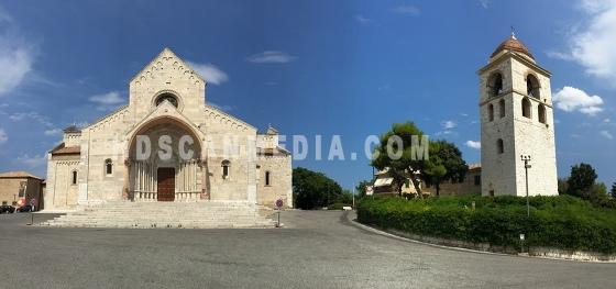 Cathedral of San Ciriaco