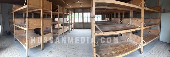 Barracks - Dachau