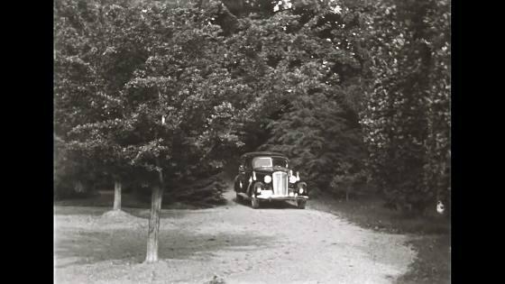 Chevrolet Master Deluxe 4 Door Sedan  1935