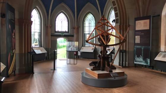 Tycho Brahe Museet